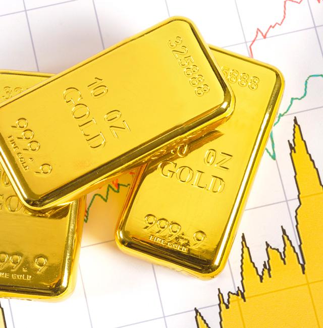 ดัชนีความเชื่อมั่นราคาทองคำ