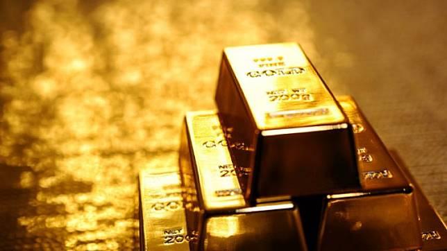 ทองคำspot