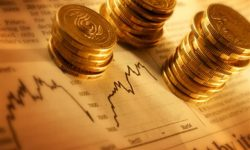 ภาวะตลาดทองคำนิวยอร์ก: ทองปิดลบ 8.7 ดอลลาร์ เหตุดอลล์แข็งค่ากระตุ้นแรงขาย