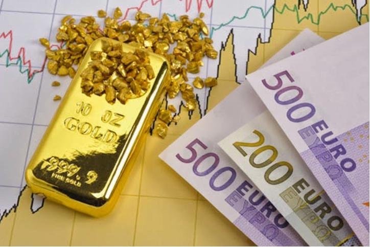 ทองปิดลบ$1.5 นลท.ขายทำกำไรหลังดอลล์แข็งค่า