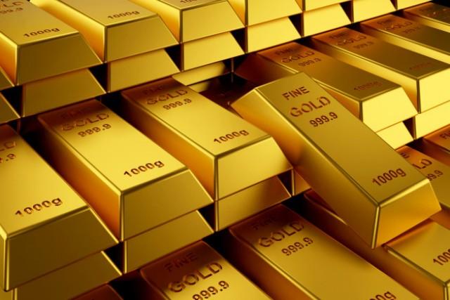 ภาวะตลาดทองคำนิวยอร์ก: ทองปิดลบ 9.7 ดอลล์ เหตุดอลล์แข็งกดดันตลาด