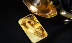ทองปิดร่วง 46.6 ดอลล์ เหตุดอลล์แข็ง-บอนด์ยีลด์พุ่งฉุดตลาด