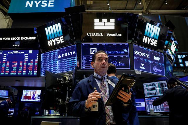 ตลาดหุ้นน้ำมันทองคำและตลาดเงินต่างประเทศ