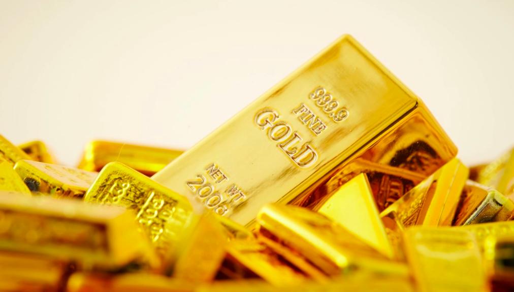 ทองขึ้น